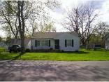 5628 Hardegan St, Indianapolis, IN 46227