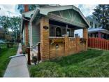 430 N Linwood Ave, Indianapolis, IN 46201