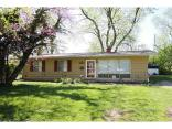 4025 Red Bird Dr, Indianapolis, IN 46222