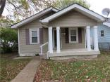 1514 E Bradbury Ave, Indianapolis, IN 46203
