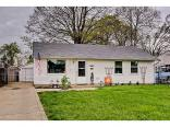2408 Asbury St, INDIANAPOLIS, IN 46203