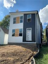 1406 Linden Street, Indianapolis, IN 46203