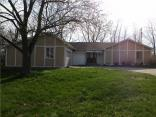 199 S Restin Rd, Greenwood, IN 46142
