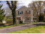 6023 Evanston Ave, Indianapolis, IN 46220