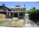 4341 N College Ave, Indianapolis, IN 46205
