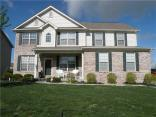 5768 Cherokee Ct, BARGERSVILLE, IN 46106