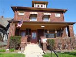 1355 S East St, INDIANAPOLIS, IN 46225