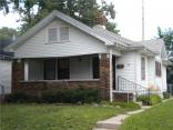 701 N Chester Ave, Indianapolis, IN 46201