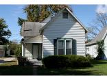 732 Cottage Ave, Columbus, IN 47201