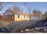 1927 N Fairhaven Dr, Indianapolis, IN 46229