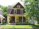 253 W Madison St, Franklin, IN 46131