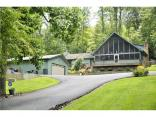 12929 W Baker Hollow Rd, Columbus, IN 47201
