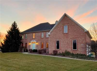 16102 E Brookhollow Drive, Westfield, IN 46062