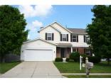 12853 Turnham Dr, Fishers, IN 46038