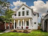 1221 North Beville Avenue, Indianapolis, IN 46201