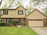 2641 Amherst St, INDIANAPOLIS, IN 46268