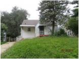 3531 Brown St, Anderson, IN 46013