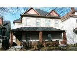 246 N Arsenal Ave, Indianapolis, IN 46201