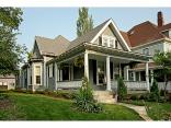 1842 N Delaware St, INDIANAPOLIS, IN 46202