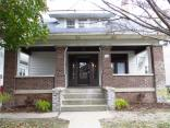711 N Dequincy St, Indianapolis, IN 46201