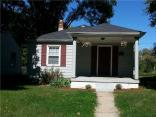 4646 Farrington Ave, INDIANAPOLIS, IN 46201