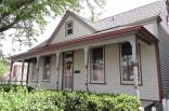 429 North College Avenue, Indianapolis, IN 46202