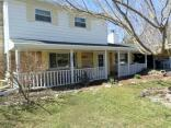 6660 Teeters Ln, Martinsville, IN 46151