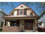 222 N Addison St, Indianapolis, IN 46222