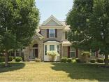 12105 Landwood Dr, Fishers, IN 46037