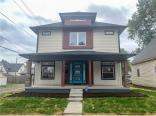 1048 Saint Peter Street, Indianapolis, IN 46203