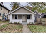4357 Guilford Avenue, Indianapolis, IN 46205