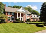 12321 Creekwood Ln, Carmel, IN 46032