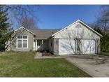 7472 Blue Creek South Dr, INDIANAPOLIS, IN 46256