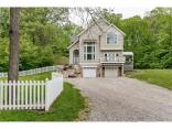 4526 East Cnty Rd 650 N, Bainbridge, IN 46105