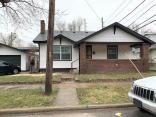 12 North Drexel Avenue, Indianapolis, IN 46201
