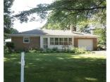 6911 W Lockerbie Dr, INDIANAPOLIS, IN 46214