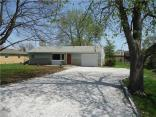 3505 Fisher Rd, Indianapolis, IN 46239