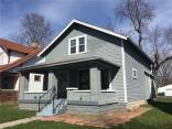4133 North Byram Avenue, Indianapolis, IN 46208
