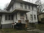 3425 N Sherman Dr, INDIANAPOLIS, IN 46218