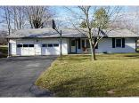 996 Rolling Hill Rd, Greenwood, IN 46142