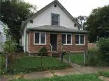 438 N Goodlet Ave, INDIANAPOLIS, IN 46222