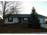 1064 Jody Dr, Greenwood, IN 46143