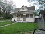 1637 Nowland Ave, Indianapolis, IN 46201