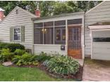 2205 E 57th St, INDIANAPOLIS, IN 46220