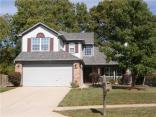 3936 Cherry Blossom Blvd, Indianapolis, IN 46237