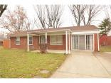 8132 E Roy Rd, Indianapolis, IN 46219
