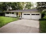 5938 Kessler Ridge Dr, Indianapolis, IN 46220