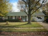 3429 N Brentwood Ave, Indianapolis, IN 46235