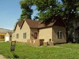 1502 Pleasant St, Indianapolis, IN 46203