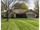 1540 Foxcross Drive, Martinsville, IN 46151